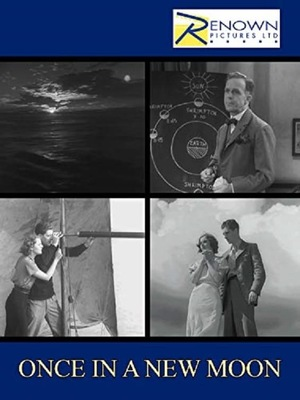 Фильм «Once in a New Moon» (1934)