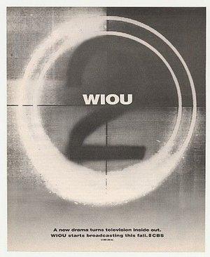 Сериал «WIOU» (1990 – 1991)