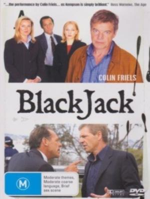 Фільм «BlackJack» (2003)