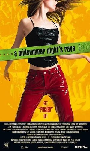 Фільм «Ночная лихорадка в середине лета» (2002)