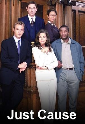 Серіал «Правое дело» (2001 – 2003)