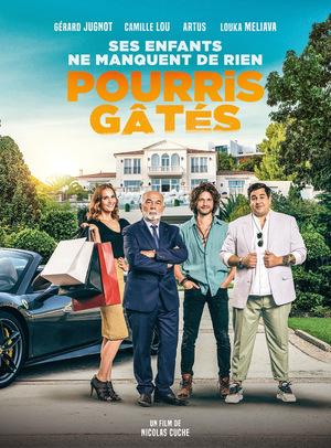 Фильм «Холоп по-французски» (2021)