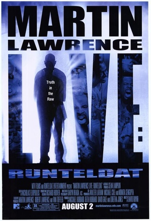 Фильм «Мартин Лоуренс: Живьём» (2002)