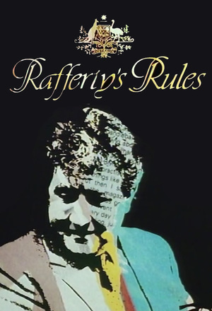 Сериал «Правила Рафферти» (1987 – 1991)