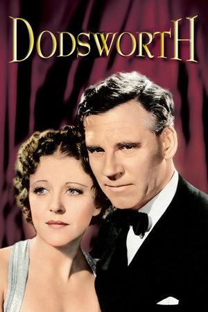 Фільм «Додсворт» (1936)