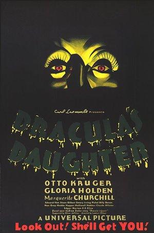 Фильм «Дочь Дракулы» (1936)