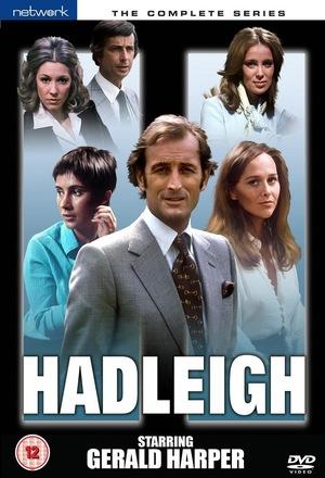 Сериал «Hadleigh» (1969 – 1976)