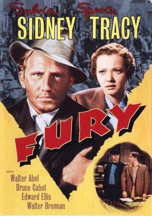 Фільм «Лють» (1936)