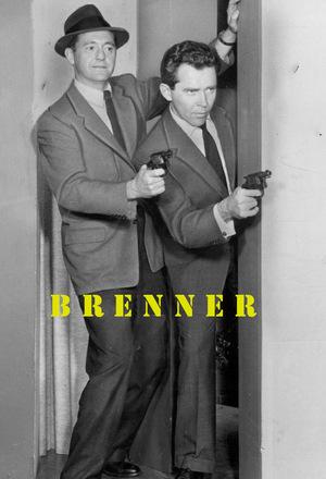 Серіал «Brenner» (1959)