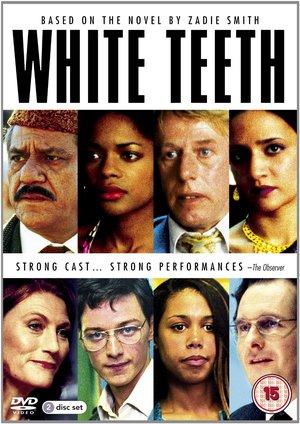 Серіал «Белые зубы» (2002)