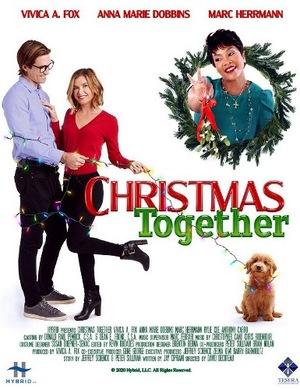 Фільм «Вместе на Рождество» (2020)