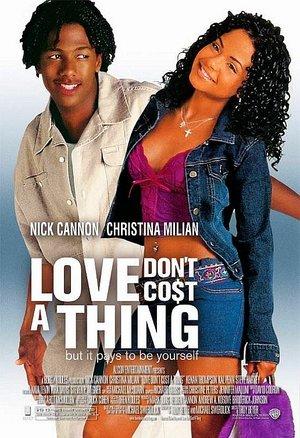 Фильм «Любовь не стоит ничего» (2003)