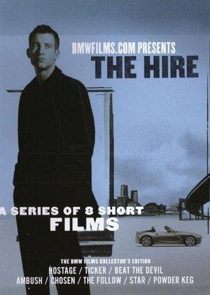 Фільм «Перемогти диявола» (2002)