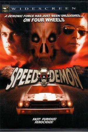 Фільм «Демон швидкості» (2003)
