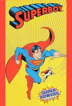 Серіал «Приключения Супербоя» (1966 – 1968)