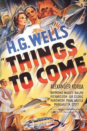 Фільм «Прийдешнє» (1936)
