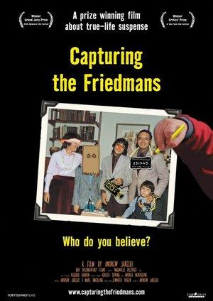 Фільм «Захоплення Фрідманів» (2003)