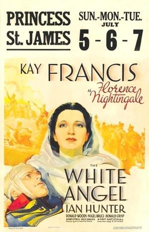 Фільм «Белый ангел» (1936)