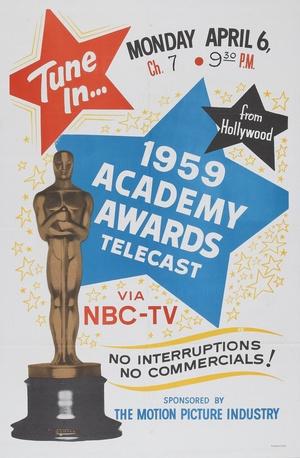 Фільм «31-я церемония вручения премии «Оскар»» (1959)