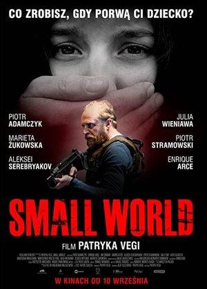 Фильм «Маленький мир» (2021)