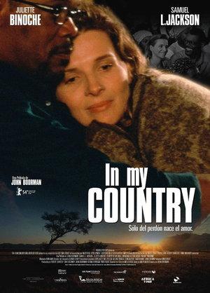 Фільм «В моїй країні» (2004)