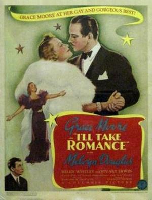 Фильм «Я заведу роман» (1937)