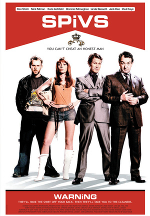 Фільм «Спивс» (2004)