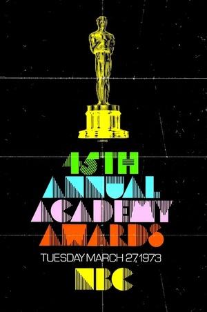 Фільм «45-я церемония вручения премии «Оскар»» (1973)