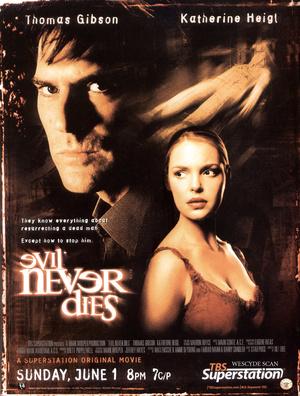 Фільм «Зло бессмертно» (2003)