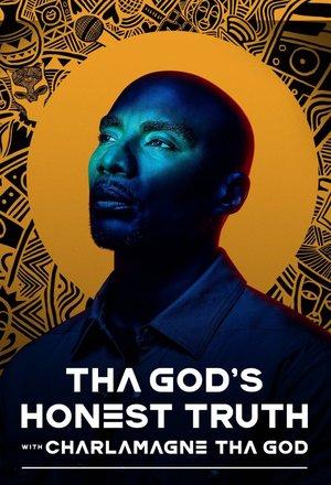 Сериал «Tha God's Honest Truth with Lenard 'Charlamagne' McKelvey» (2021 – ...)