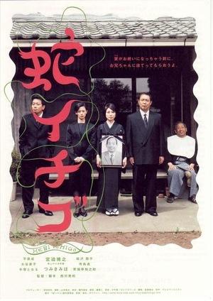 Фільм «Дикие ягоды» (2003)