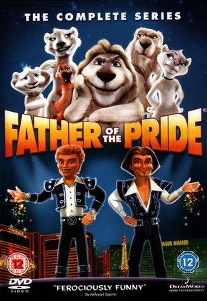 Сериал «Отец прайда» (2004 – 2005)