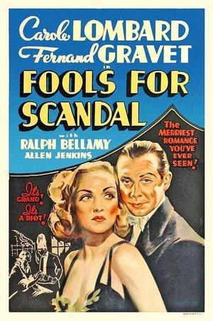 Фильм «Скандал дураков» (1938)