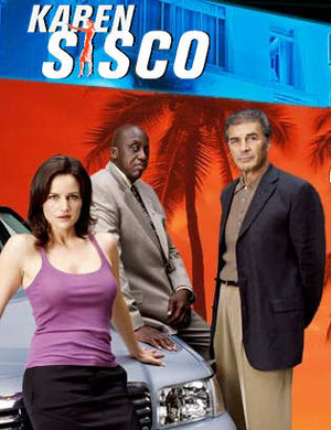 Серіал «Карен Сиско» (2003)
