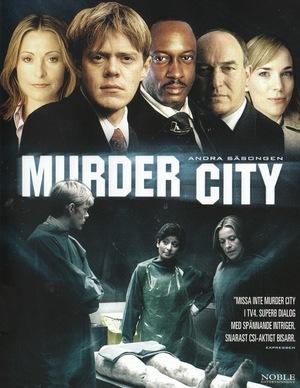 Серіал «Город убийств» (2004 – 2006)