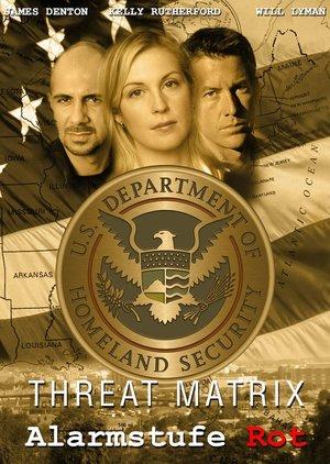 Сериал «Матрица: Угроза» (2003 – 2004)