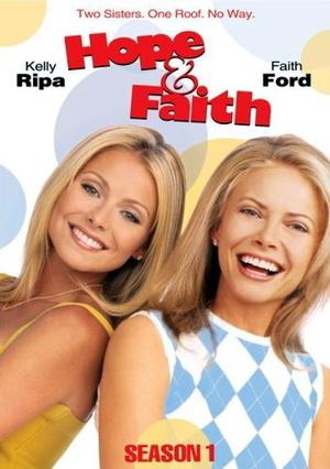 Серіал «Королева экрана» (2003 – 2006)