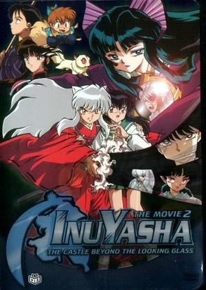 Аниме «Инуяся 2» (2002)