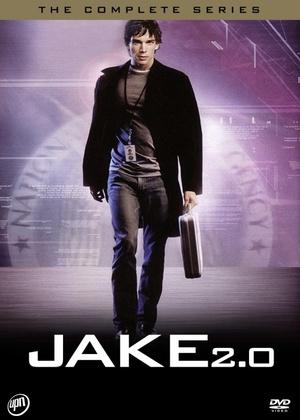 Серіал «Джейк 2.0» (2003 – 2004)
