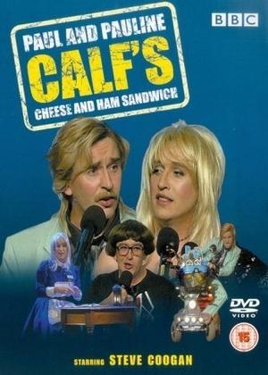 Фільм «Сэндвич с сыром и ветчиной Пола и Паулины Калф» (2003)