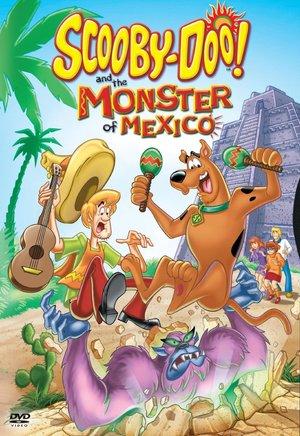 Мультфильм «Скуби-Ду и монстр из Мексики» (2003)