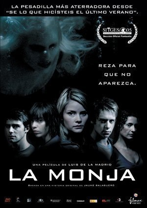 Фільм «Черниця» (2005)