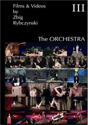 Мультфільм «Оркестр» (1990)