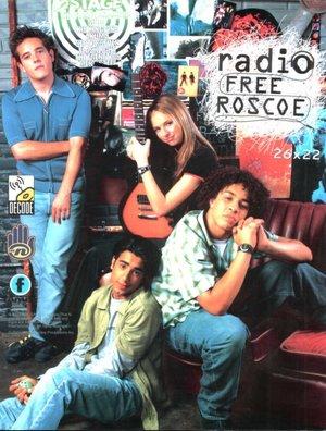 Серіал «Радио Роско» (2003 – 2005)