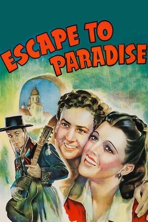 Фильм «Escape to Paradise» (1939)