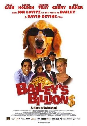 Фільм «Миллиарды Бэйли» (2005)