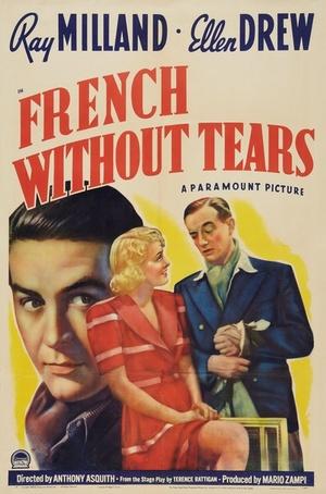 Фильм «Французский без слёз» (1940)