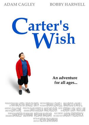 Фільм «Carter's Wish» (2003)