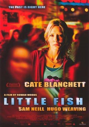Фильм «Маленькая рыбка» (2005)