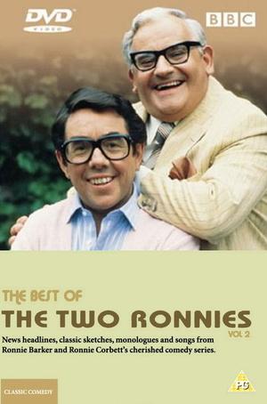 Фільм «Шоу Два Ронни. Избранное. Часть 2» (2001)